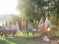 2008 obóz - Jakubowo