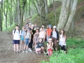 2008 obóz - Karwia