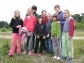 2009 obóz Karwia Ostrowo