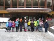 2013. 26.01 - 2.02 obóz zimowy Zakopane