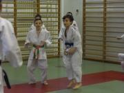 2016-04-06 do 2016-04-12 Wizyta judoków z Francji
