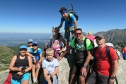 2016-08-23 do 2016-08-30 Zakopane