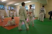 2018.08.01-08 Obóz w Zakopanem/wspólnie z judokami z Francji