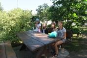 2018.08.13-23 Obóz Lidzbark